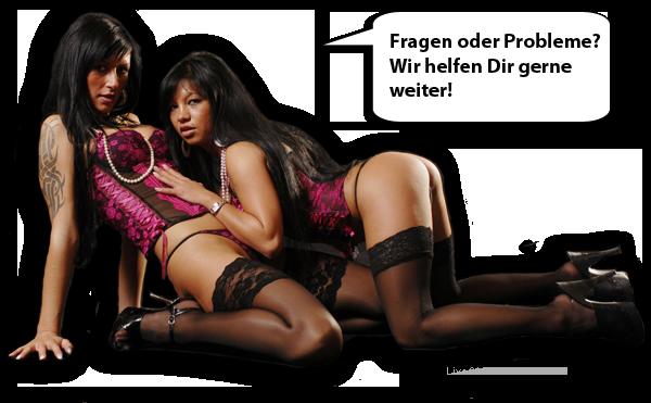 Diskreter Support - Du suchst geile Unterhaltung und hast Lust auf sexy Striptease?